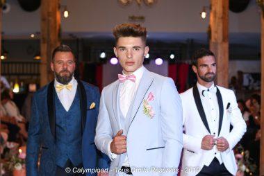 Mister Universel France 2019 - Mavryck Clavel