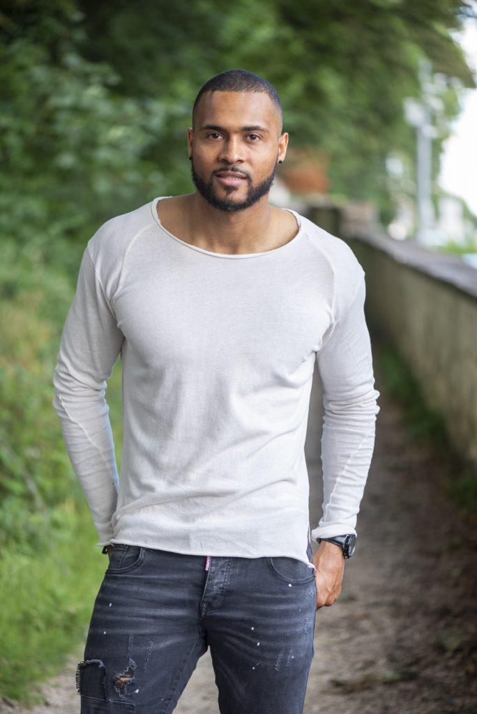 Qui est Philippe Reot, Mister Universel Ile de France 2019